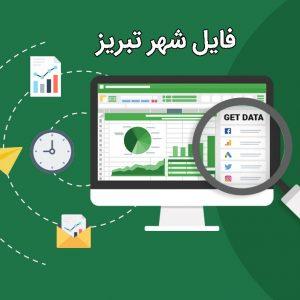 ۱۰۰۰۰ عدد – شماره موبایل های شهر تبریز – سایت دیوار