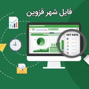۶۳۰۰ عدد – شماره موبایل های شهر قزوین – سایت دیوار